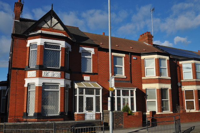 851-853 Holderness Road - Mayfair Apartments Hull